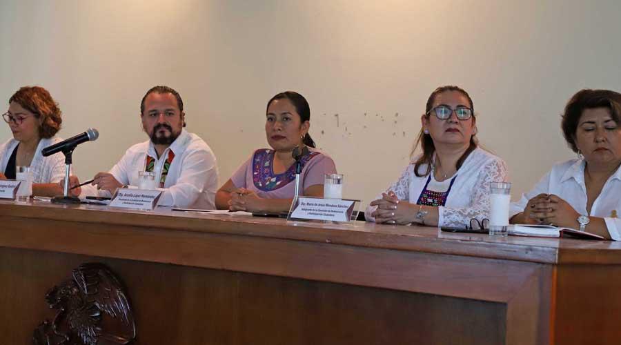 Registran 50 casos de violencia política en Oaxaca   El Imparcial de Oaxaca
