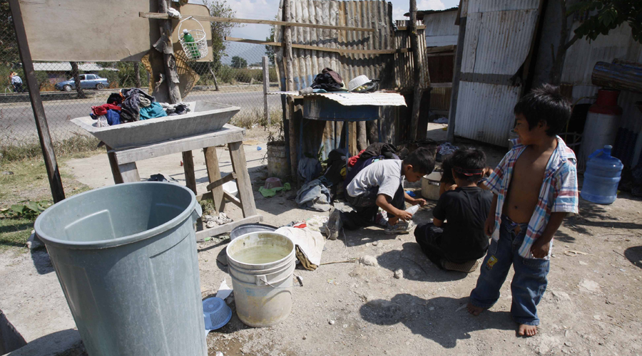 Más de 17 mil infantes de entre 5 y 12 años no asisten a la escuela   El Imparcial de Oaxaca