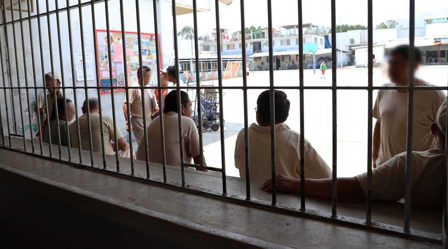 Discrepan en calificación del penal de Ixcotel, Oaxaca | El Imparcial de Oaxaca