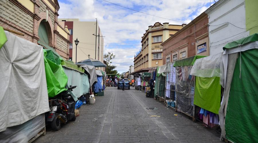 Podrían denunciar a las autoridades de Oaxaca de Juárez | El Imparcial de Oaxaca