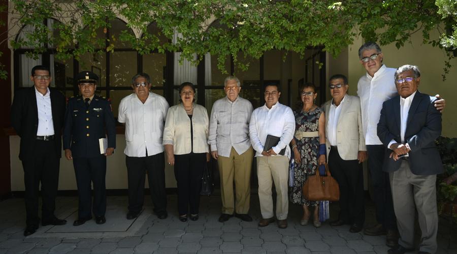 UTM al rescate de la ciencia y la cultura de Oaxaca