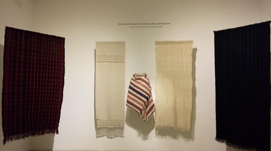 El futuro de la tradición se replantea en los museos