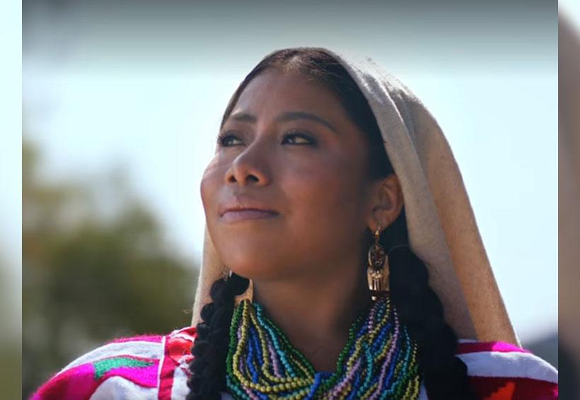 Lanzan spot oficial de la Guelaguetza, con Yalitza Aparicio como protagonista | El Imparcial de Oaxaca