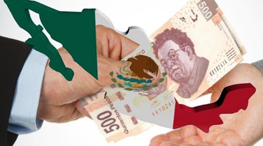 Corrupción reduce PIB, asegura la Función Pública | El Imparcial de Oaxaca