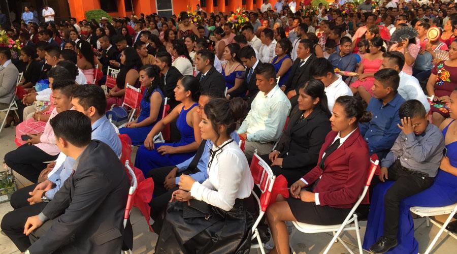 Se gradúan 77 profesionistas del Instituto Tecnológico de Pinotepa Nacional | El Imparcial de Oaxaca