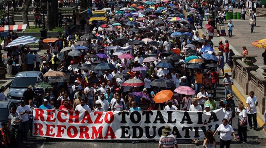 Realizarán paro de 72 horas también en Tuxtepec   El Imparcial de Oaxaca