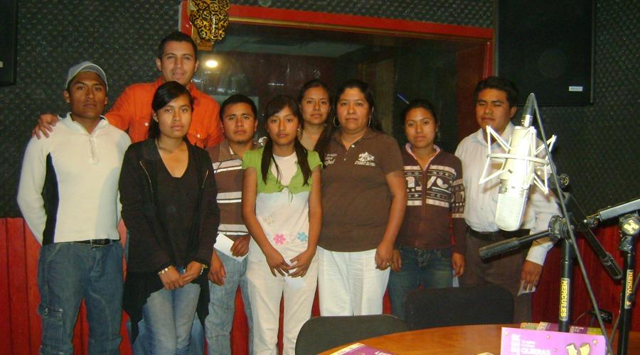 Se prepara la Feria del Empleo en la Mixteca de Oaxaca
