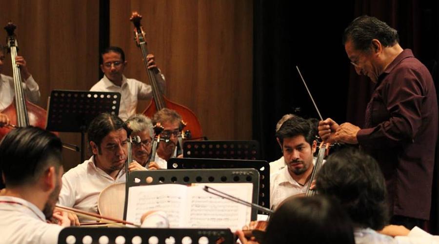 Secretaría de Cultura y Seculta van por capacitación de músicos   El Imparcial de Oaxaca
