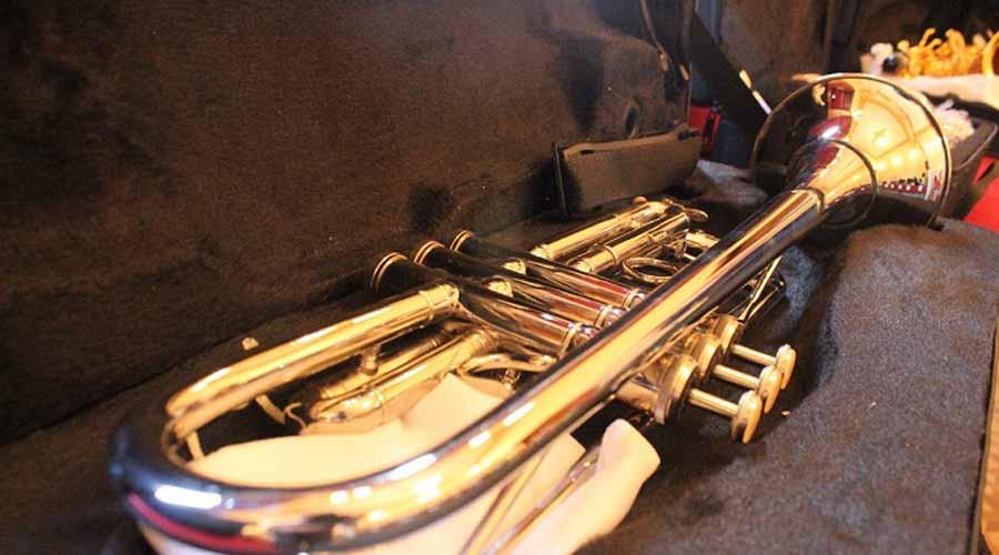 Sin presupuesto,  programa para dotar de  instrumentos musicales   El Imparcial de Oaxaca