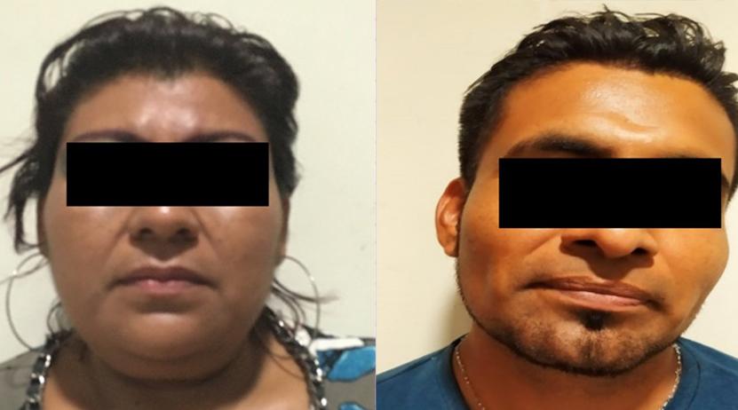 Detienen a presuntos vendedores de droga en Xoxo | El Imparcial de Oaxaca