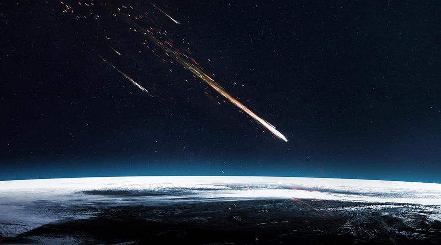 Video: cámaras captan caída de meteorito en Australia | El Imparcial de Oaxaca