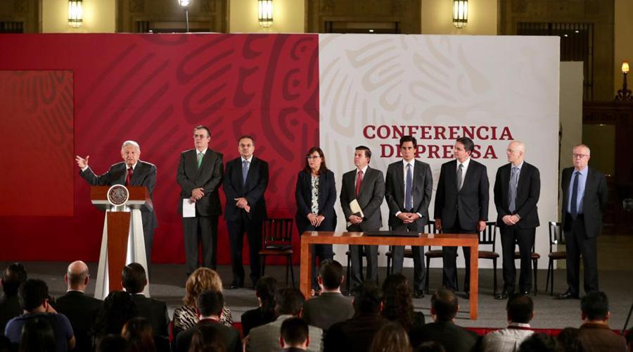 Entidades financieras prestan recursos para salvar a Pemex   El Imparcial de Oaxaca