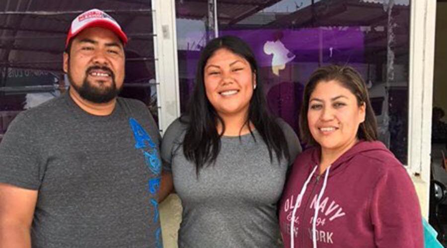 ¡Saludos para Xana Bernabé! | El Imparcial de Oaxaca