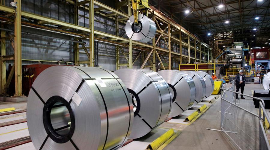 Hoy, EU elimina aranceles al acero y aluminio | El Imparcial de Oaxaca