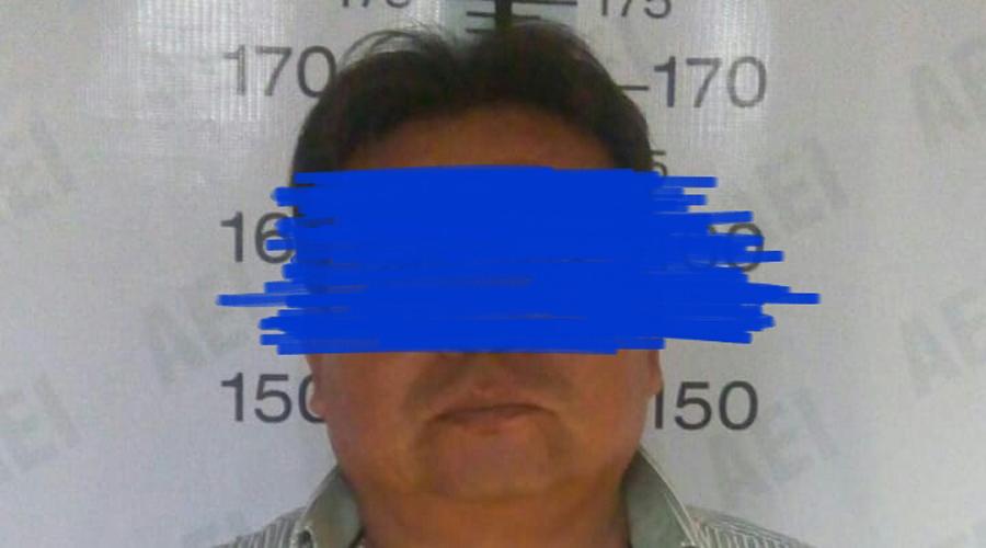 Encarcelan a hombre acusado de abuso sexual en Miahuatlán   El Imparcial de Oaxaca