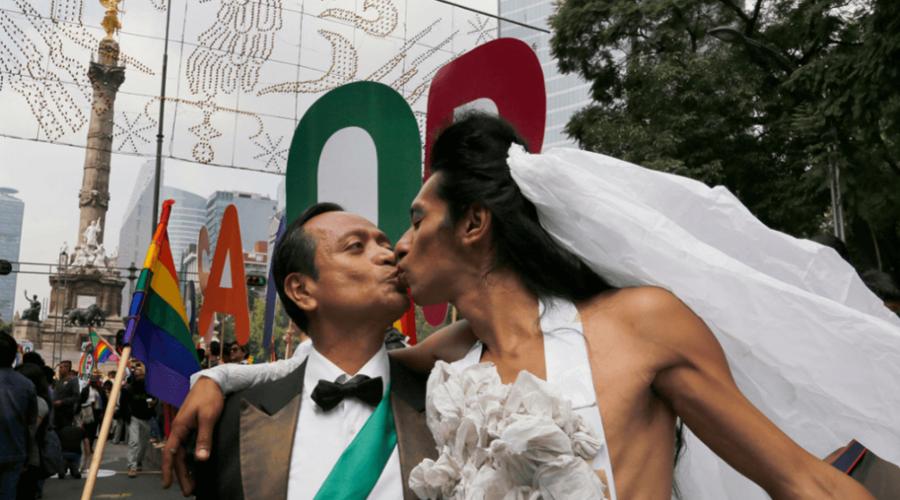 Demandan garantizar matrimonio igualitario en Oaxaca | El Imparcial de Oaxaca