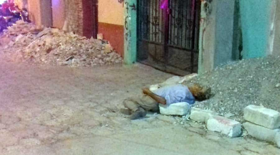 Sujeto se desvanece y muere al instante en Juchitán | El Imparcial de Oaxaca