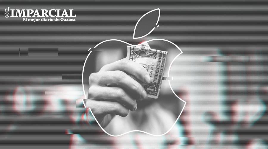 Apple dejaría de fabricar varios de sus productos en China | El Imparcial de Oaxaca
