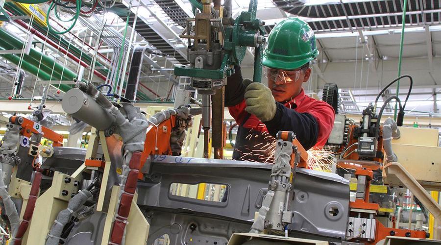 Cae 12.8% actividad industrial en Oaxaca | El Imparcial de Oaxaca
