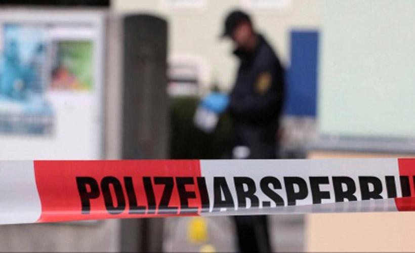 Descubren tres cuerpos con flechas de ballesta en hotel de Alemania | El Imparcial de Oaxaca