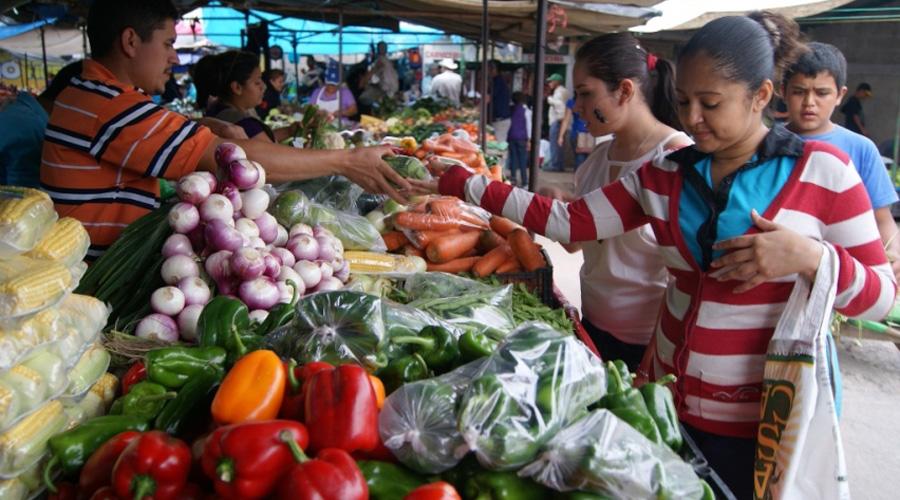 Inflación afecta a productos de la canasta básica de los más pobres | El Imparcial de Oaxaca