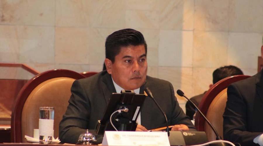 Exigen abogados disculpa pública a diputado del PT | El Imparcial de Oaxaca
