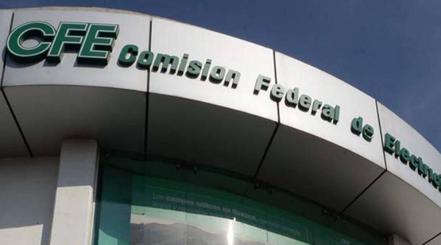 Por falta de reporte anual de 2018, BMV suspende operaciones de CFE   El Imparcial de Oaxaca