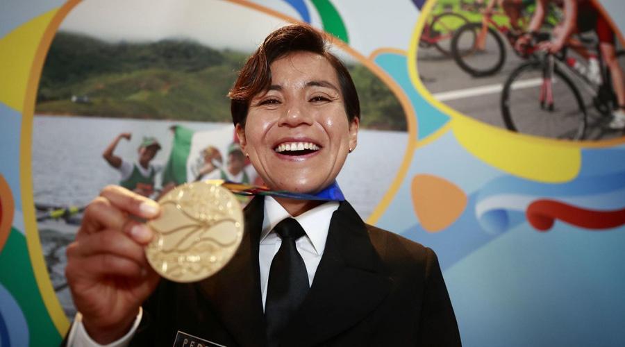 Fondista Madaí Pérez prefiere ir a Juegos Olímpicos que a Panamericanos | El Imparcial de Oaxaca