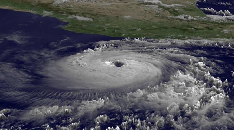 UNAM advierte temporada de huracanes más intensa y riesgosa por cambio climático | El Imparcial de Oaxaca