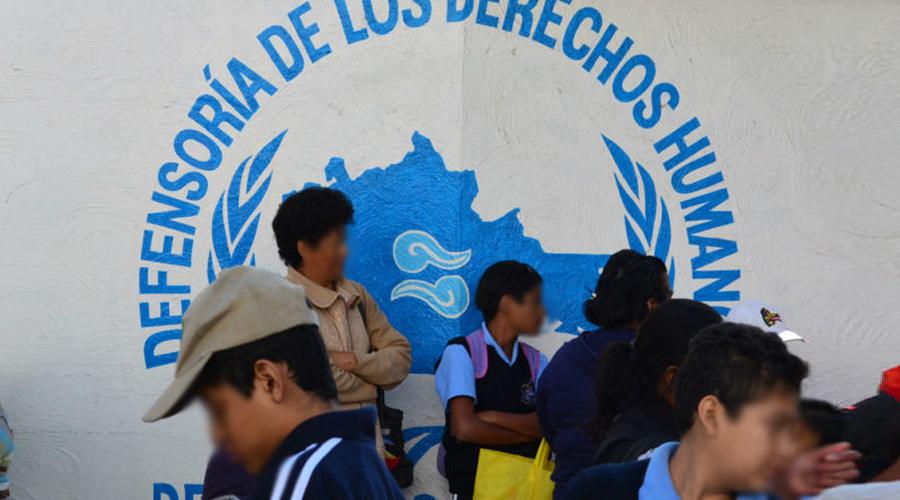 Aumentan violaciones a los derechos humanos en Oaxaca | El Imparcial de Oaxaca