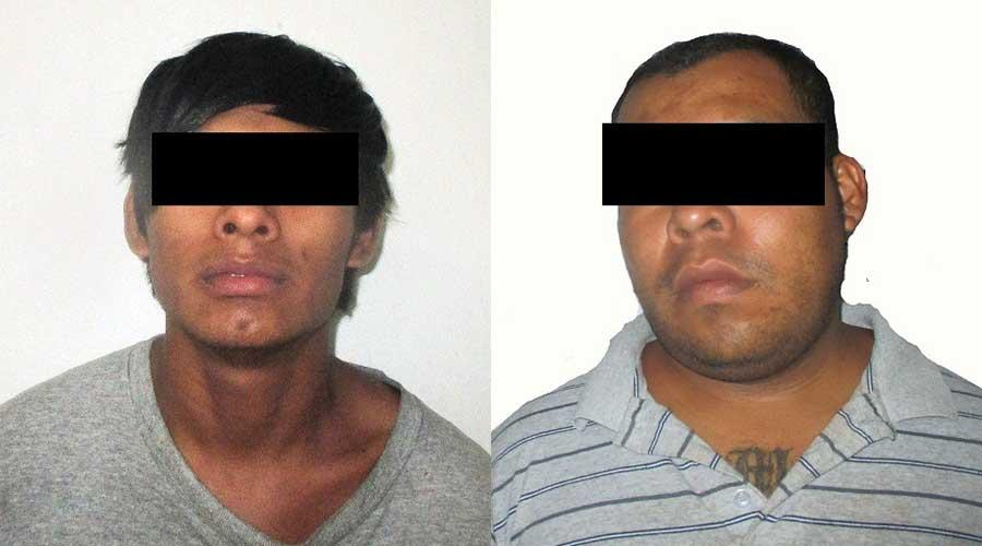 Consignan a presuntos homicidas de hojalatero en Santa Rosa, Oaxaca | El Imparcial de Oaxaca