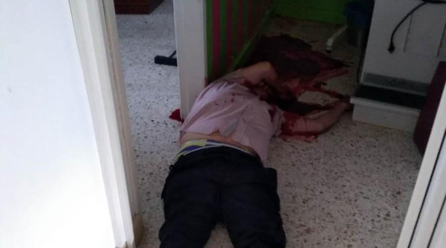 Ejecutan a dos hombres en diferentes regiones de Oaxaca | El Imparcial de Oaxaca