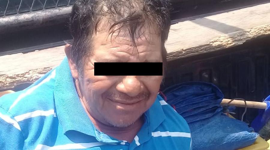 Detienen a hombre por posesión de armas en Juchitán | El Imparcial de Oaxaca