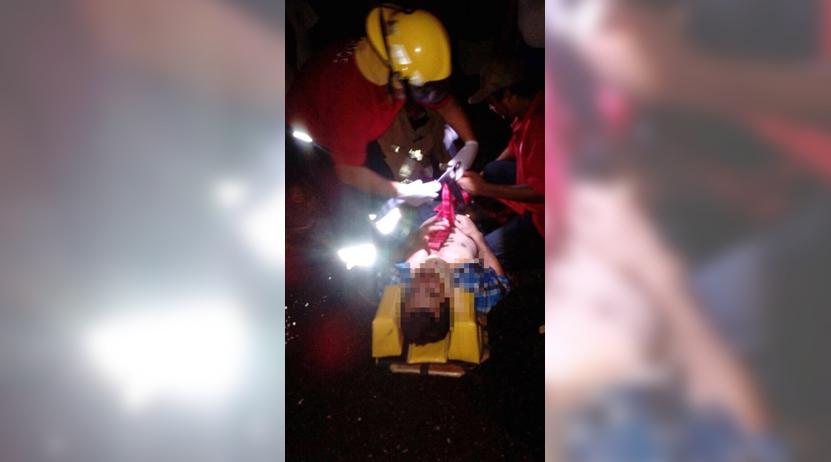 Grave ingeniero, tras recibir 25 puñaladas en una riña   El Imparcial de Oaxaca