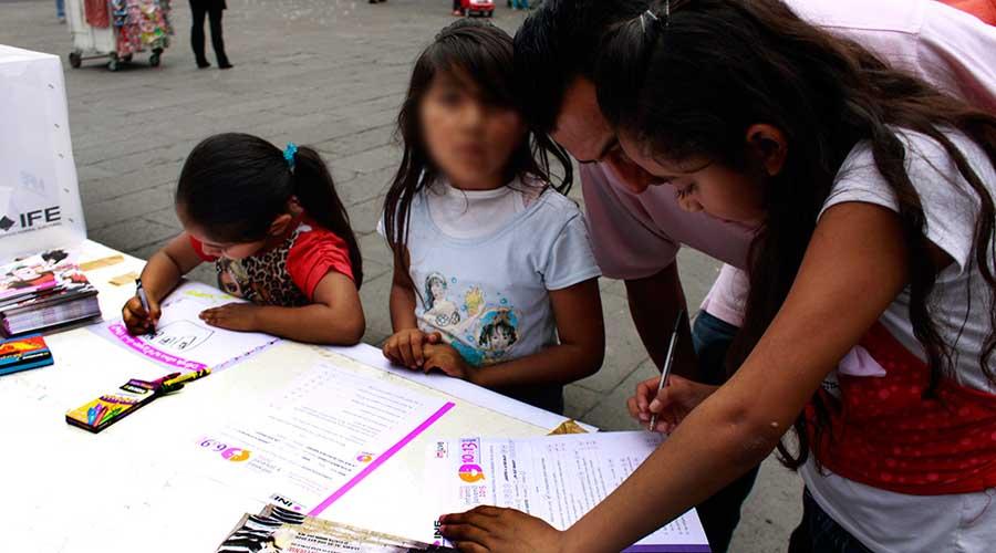 Niños y jóvenes se sienten inseguros en Oaxaca | El Imparcial de Oaxaca