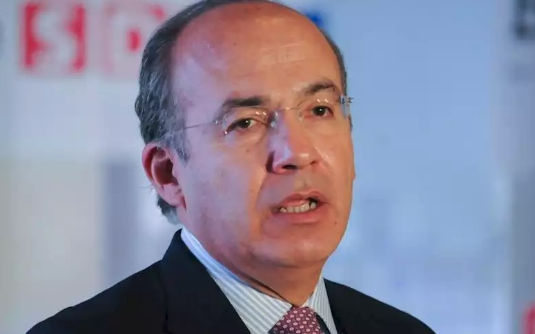 Calderón afirma que no tiene dinero para seguridad privada en carta AMLO | El Imparcial de Oaxaca