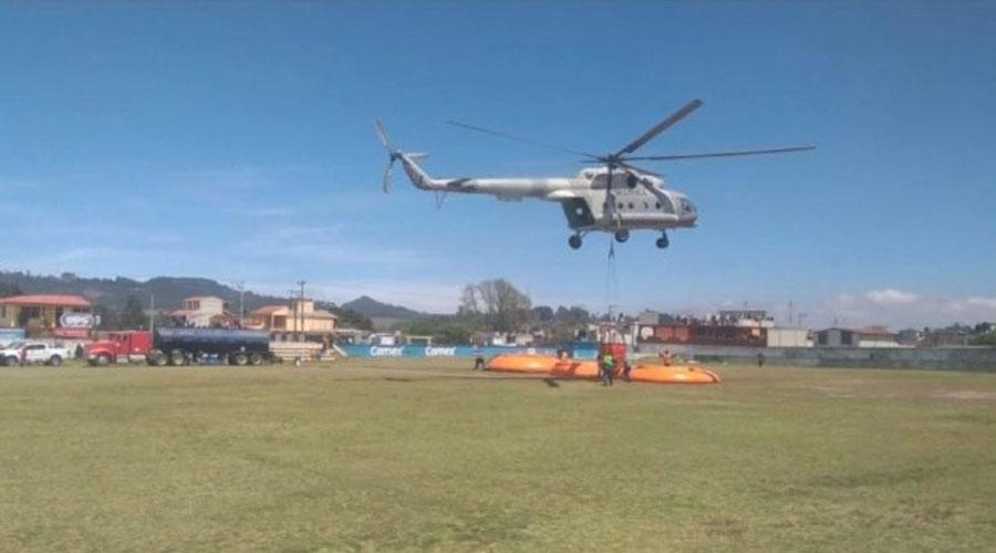 Video: Piloto de aeronave siniestrada en Querétaro grabó momento antes del desplome | El Imparcial de Oaxaca
