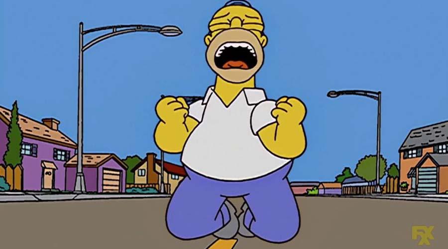 Registran Los Simpson la audiencia mas baja en su historia | El Imparcial de Oaxaca