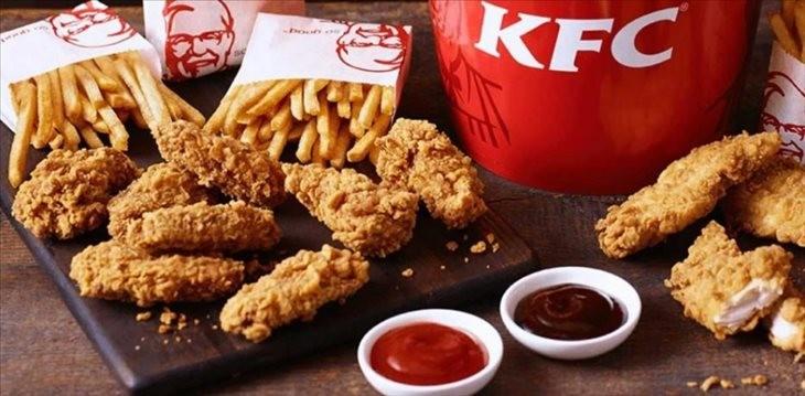 Hombre comió gratis todo un año en KFC sin que nadie se diera cuenta; lo arrestan | El Imparcial de Oaxaca