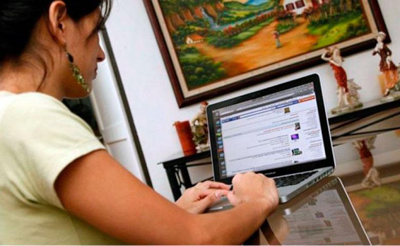 Oaxaca mantiene rezago en  acceso de hogares a internet | El Imparcial de Oaxaca