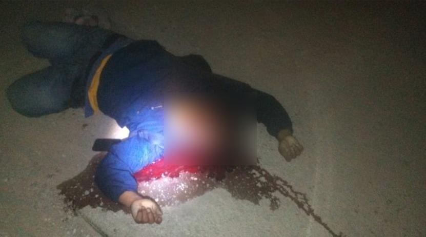 Asesinan a balazos a custodio en CEFERESO de Miahuatlán | El Imparcial de Oaxaca