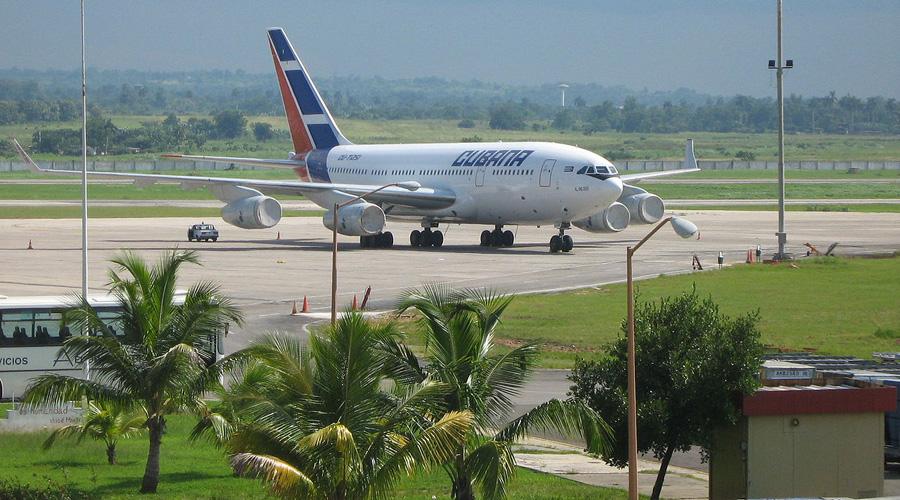 Por avionazo histórico en La Habana, presentan demanda colectiva | El Imparcial de Oaxaca