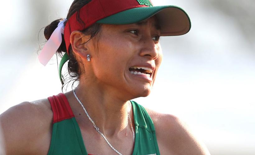 Suspenden 4 años a Lupita González por dopaje | El Imparcial de Oaxaca