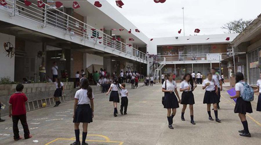 Aprehenden a 12 menores que violaron y grabaron a compañera de colegio | El Imparcial de Oaxaca