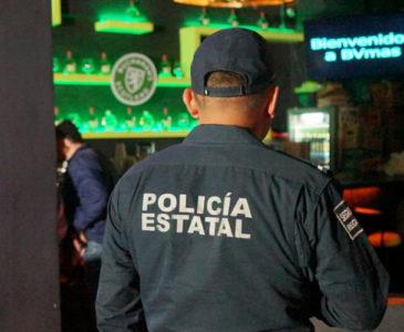 Cierran más bares y cantinas en Oaxaca tras Operativo Centinela
