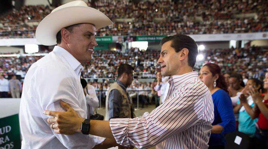 Niega Roberto Sandoval vínculos con CJNG y asegura que es inocente | El Imparcial de Oaxaca