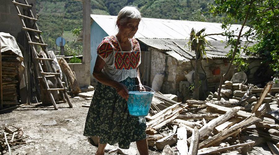 Oaxaca avanza en erradicar pobreza y hambre cero | El Imparcial de Oaxaca