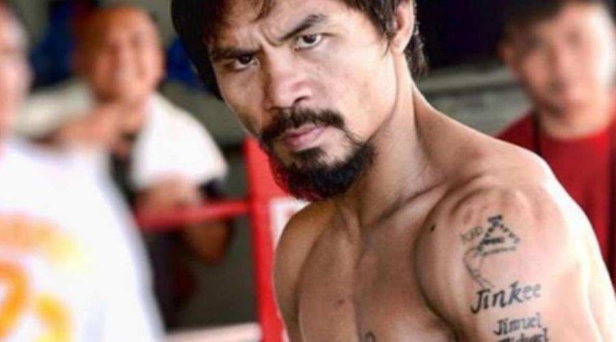 Pacquiao volverá al ring para pelear por campeonato mundial welter | El Imparcial de Oaxaca