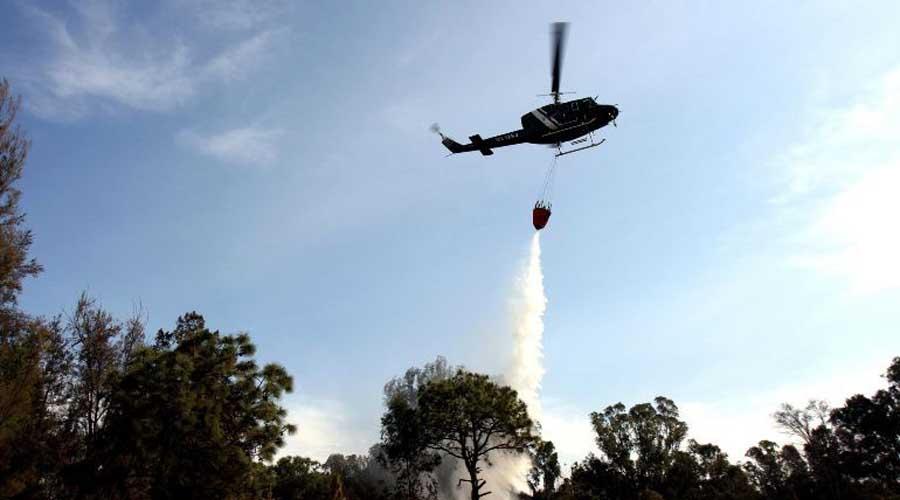 Localizan cuerpos de tripulantes de aeronave que se desplomó en Querétaro | El Imparcial de Oaxaca