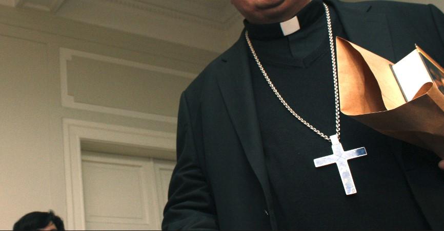 Cinco sacerdotes en EU son acusados de abuso sexual infantil | El Imparcial de Oaxaca